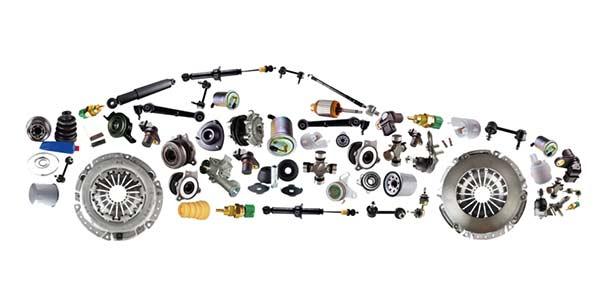 Leicester automotive parts